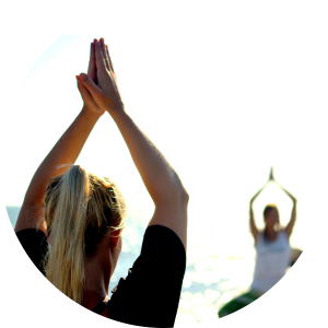 Yogaretreats am Meer