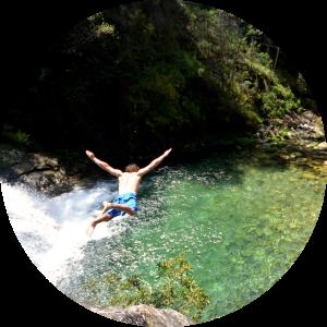 Surfen und Abenteuer in Nordportugal