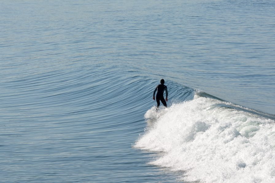 Surfen in Portugal