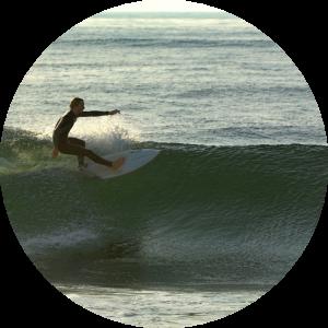 Surfkurs portugal für alle niveaus