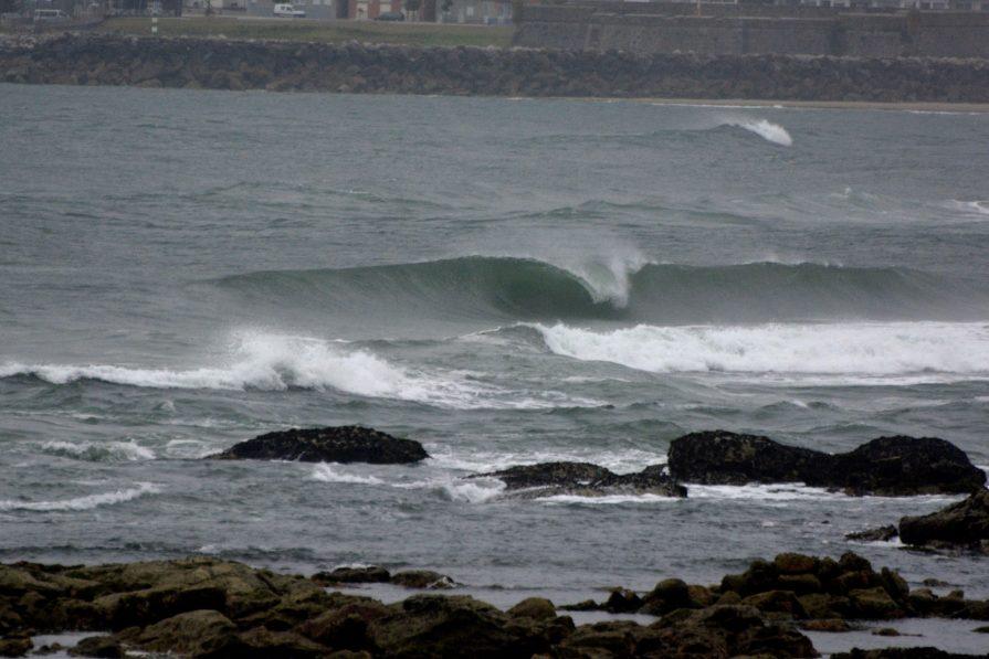 Surfspot im Norden