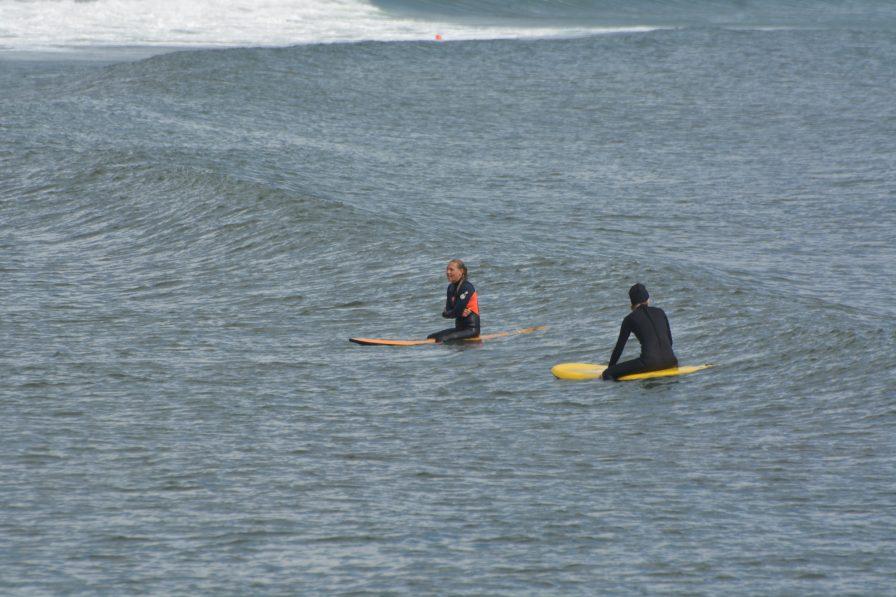 surfkurs portugal