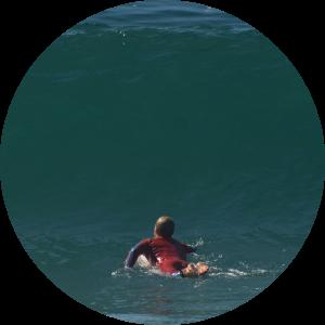 Klettern und Surfen in Portugal