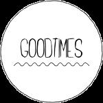 Goodtimes Surfcamp Logo