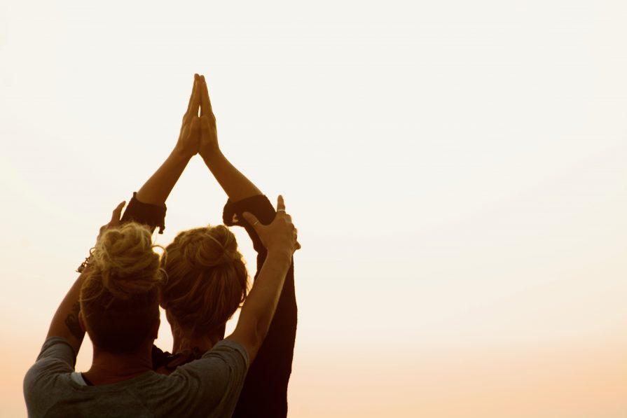 Yoga mit Ju