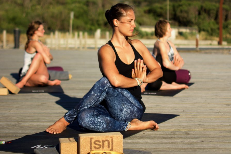 Sinah Diephold Yoga