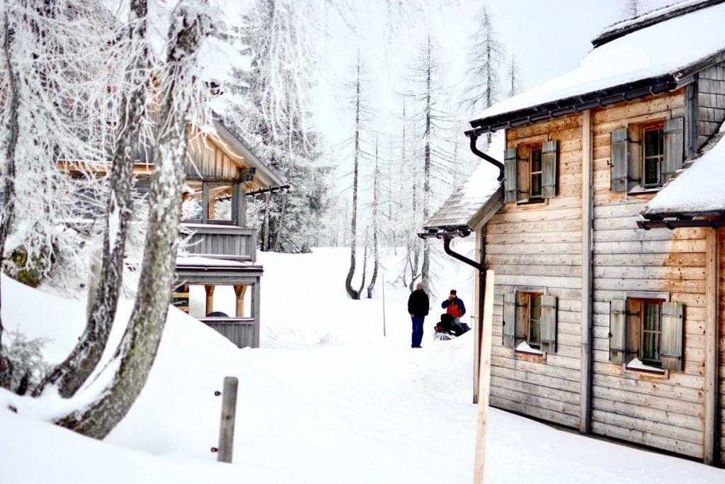 Schneesport mit Goodtimes