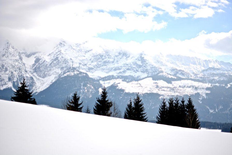 Skiurlaub im Goodtimes Snowcamp