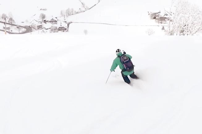 Goodtimes Snowcamp