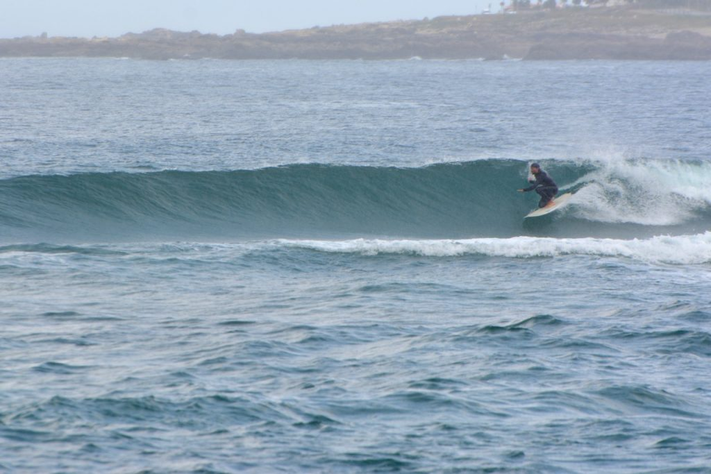 Goodtimes Surfen in Portugal