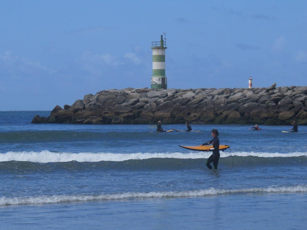 Portugal Surfkurs