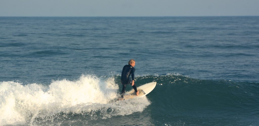 Goodtimes Surfcamp Surfen in Portugal wohnen am Meer
