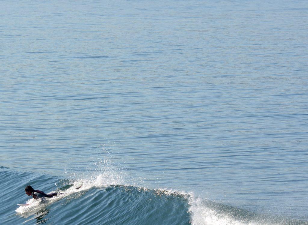 Goodtimes Surfcamp Surfen in Portugal wohnen am Meer