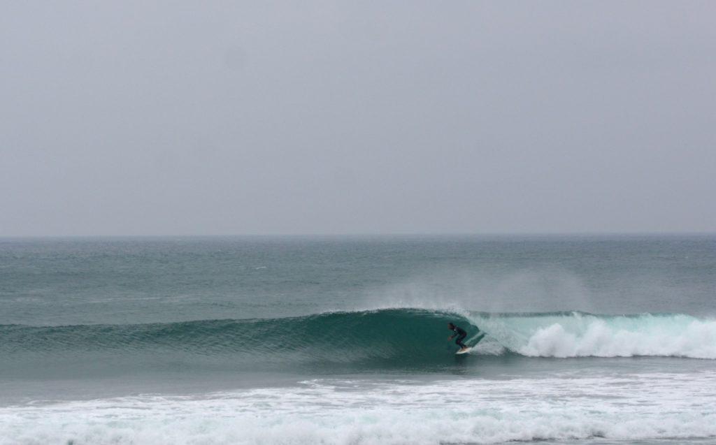 Goodtimes Surfcamp direkt am Surfspot