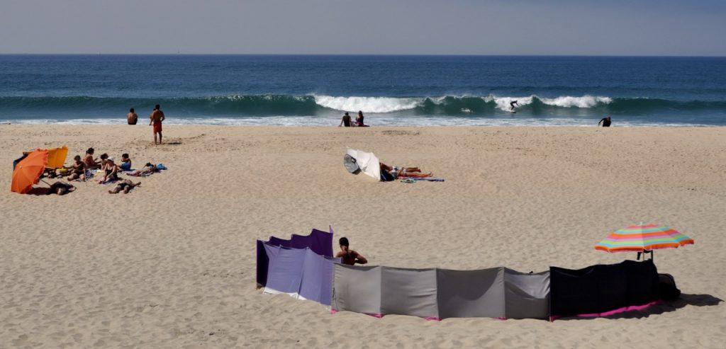 Region Goodtimes Surfcamp in Portugal