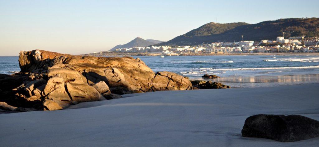 Nordportugal Umgebung und Anreise