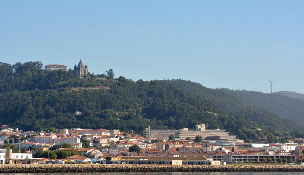 Region Orte und Menschen in Nordportugal