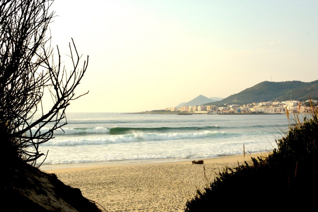 Anreise Goodtimes Surfcamp