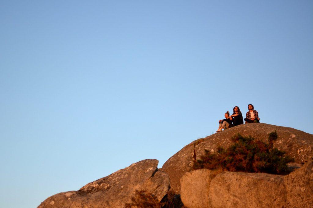 Die Region um das Goodtimes Surfcamp in Nord Portugal