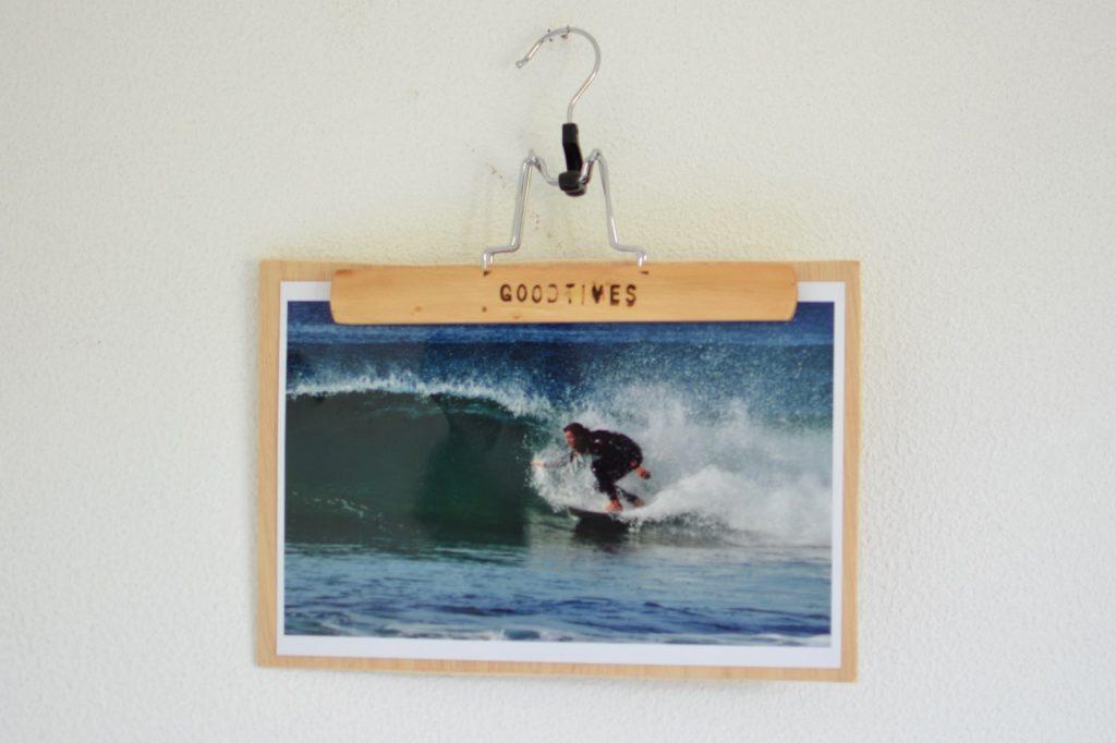 Wohnen am Surfspot Goodtimes